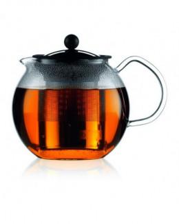 Zaparzacz do herbaty z sitkiem 1500 ml Assam - BODUM