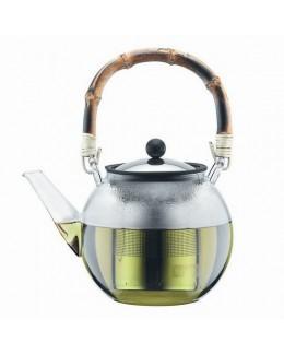 Zaparzacz do herbaty z bam.u, 1.0 l, Assam