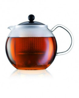 Zaparzacz do herbaty z sitkiem1 l.,Assam