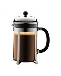 Zaparzacz francuski do kawy 12 filiżanek Chambord - BODUM