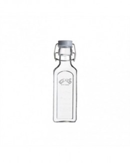 Butelka 300 ml New Clip Top Bolttles - KILNER