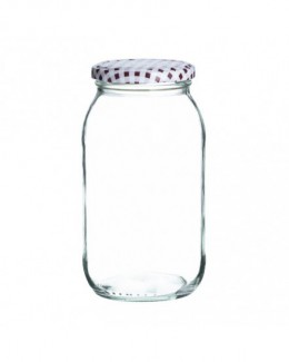 Słoik 725 ml Twist Top Jars - KILNER