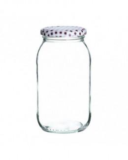 Słoik 725 ml Twist Top Jars - KILNER