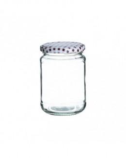 Słoik 370 ml Twist Top Jars - KILNER