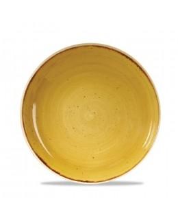 Misa bez rantu 1,14 l - CHURCHILL Stonecast Mustard Seed