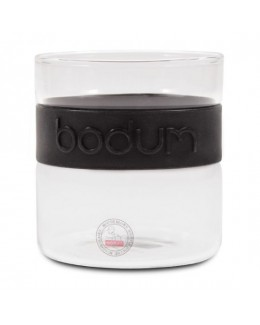 BODUM - Pojemnik szklany do el. młynka do kawy