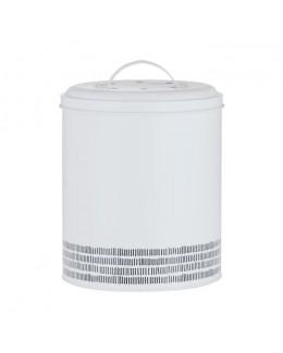 TYP - Kompostownik biały, Monochrome