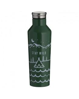TYP - Butelka termiczna 0,5 l Stay Wild, Pure