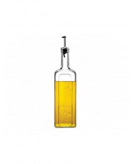 Butelka do oliwy/octu z metalowym korkiem 1000 ml PASABAHCE
