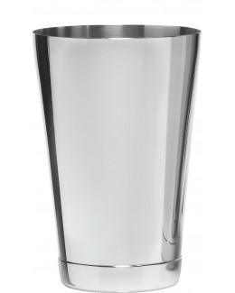 Shaker bostoński cyna - 0,53 l