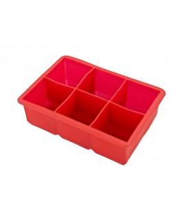 Forma do kostek lodu 4x4x4