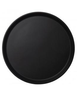Taca antypoślizgowa Camtread śr. 40,5 cm czarna