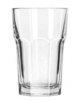 Szklanka wysoka 290 ml GIBRALTAR - LIBBEY