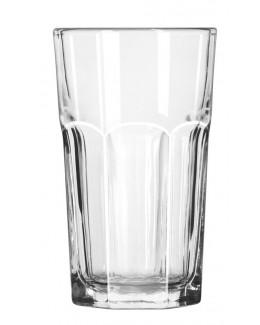 Szklanka wysoka 200 ml GIBRALTAR - LIBBEY