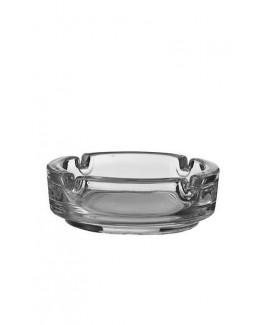 Popielniczka szklana śr. 11 cm