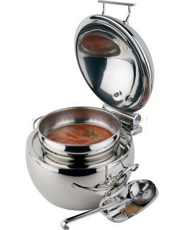 Kociołek na zupę Globe 10 l