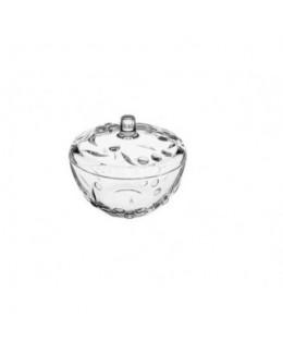 Cukiernica z przykrywką 14 cm PERŁA