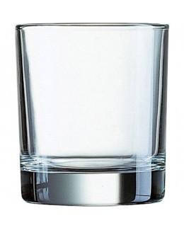 Szklanka niska 380 ml - ARCOROC Islande