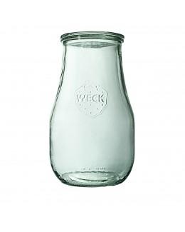 Słoik Tulpe 2700 ml - op. 4 szt