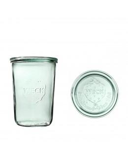 Słoik Sturz 850 ml z pokrywą - op. 6 szt
