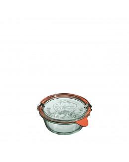 Słoik Glas 300 ml (6 szt), pok, usz, zap x2