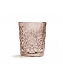 HOBSTAR szklanka 35,5 cl ROSE