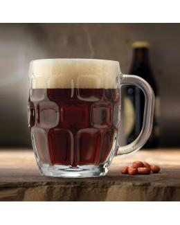 Kufel do piwa 570 ml DIMPLE STEIN - LIBBEY