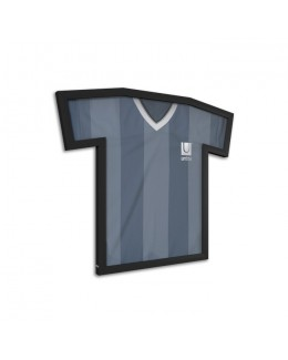 UMBRA - Ramka na t-shirt M, czarna, T-FRAME