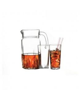 7 elementowy komplet do napojów KARAT