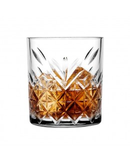Szklanka do whisky 355 ml - Pasabahce Timeless