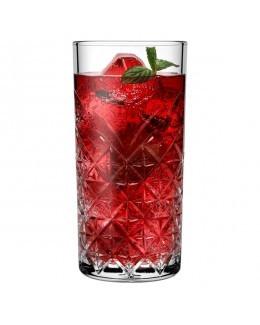 Szklanka wysoka 450 ml - Pasabahce Timeless