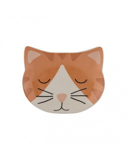 MC - Miseczka na karmę dla kota Ginger