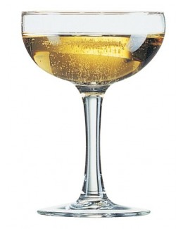 Czarka do szampana Arcoroc Elegance 160 ml