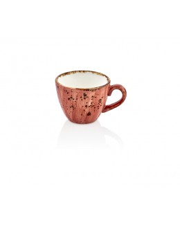 Filiżanka do espresso 75 ml - By Bone Laterite