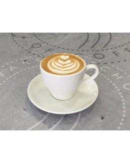 Spodek do filiżanki espresso lub doppio 130 mm - kremowa ARIANE Amico Cafe