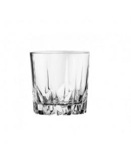 Komplet 6 szklanek niskich 200 ml PASABAHCE KARAT