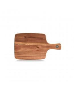 Deska z drewna akacjowego 32 x 18,3 cm Zeller