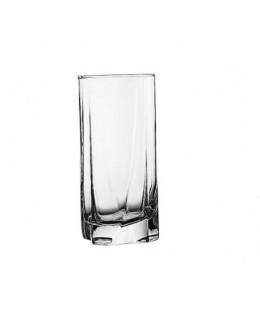 Komplet 3 szklanek Luna 387 ml PASABAHCE