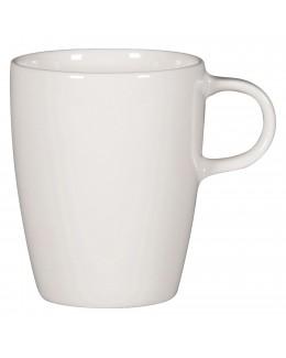 STONE Filiżanka 230 ml biała