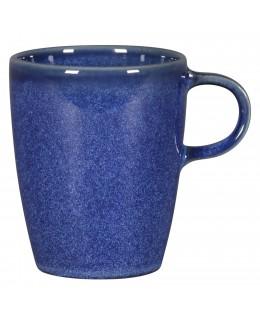 STONE Filiżanka 230 ml kobaltowa