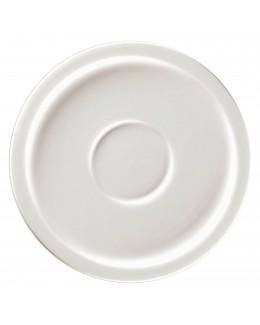 STONE Spodek 16,5 cm biały