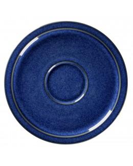 STONE Spodek 16,5 cm kobaltowy
