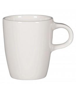 STONE Filiżanka do espresso 90 ml biała