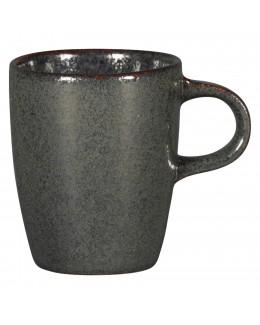 STONE Filiżanka do espresso 90 ml wulkaniczna