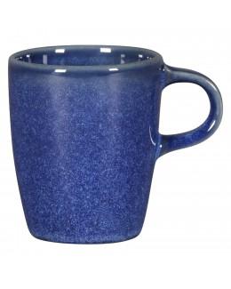 STONE Filiżanka do espresso 90 ml kobaltowa