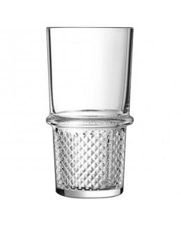 Szklanka wysoka sztaplowana 0,35 l - ARCOROC New York