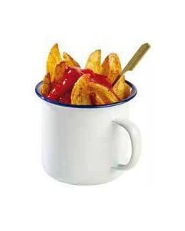 Kubek 600 ml - Enamel Dishes APS