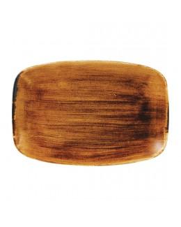 Półmisek 355 x 245 mm - Stonecast Patina Vintage Copper