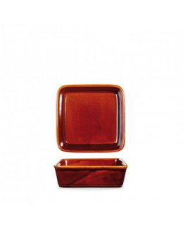 Naczynie kwadratowe - CHURCHILL Rustics Simmer