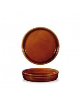 Naczynie płytkie w stylu ludowym 0,17 l - CHURCHILL Rustics Simmer